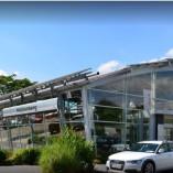 Mühlenberg GmbH Audi Ludwigshafen