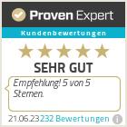 Erfahrungen & Bewertungen zu Gerlach Immobilien