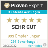 Erfahrungen & Bewertungen zu Kanzlei Freihöfer - Ihr Patientenanwalt