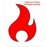 Modernes Projekt Heizungsersatzteile