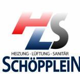 HLS Heizung-Lüftung-Sanitär Schöpplein