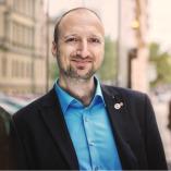 Roman Topp - Experte für erfolgreiches Netzwerken
