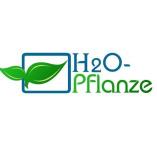 H2O-Pflanze