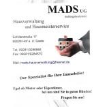 MADS UG-Hausverwaltung-Hausmeisterservice