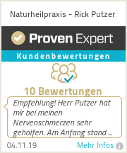 Erfahrungen & Bewertungen zu Praxis für TCM - Rick Putzer