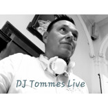 DJ TOMMES LIVE