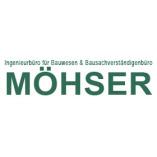 Ingenieurbüro für Bauwesen & Bausachverständigenbüro Möhser logo