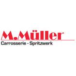M.Müller Carrosserie - Spritzwerk