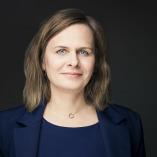 Sabine Nagel, MBA