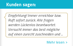 Erfahrungen & Bewertungen zu André Waßerberg anzeigen