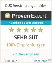 Erfahrungen & Bewertungen zu Providum Finanz- & Wirtschaftskanzlei Kenzingen