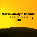 Marvs Lifestyle Blog