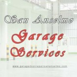 San Anselmo Garage Services