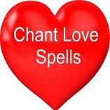 Chant Love Spells