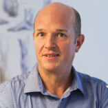 Der Glücklichmacher - Thomas Becher - Heilpraktiker