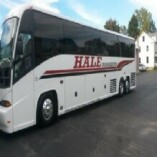 Hale Transportation - Hale's Bus Garage LLC