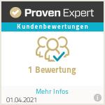Erfahrungen & Bewertungen zu Waldhirsch Marketing