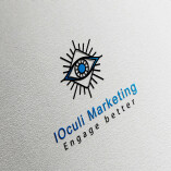 IOculi Marketing logo