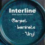 Interline flooring