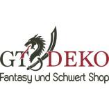GT-DEKO - Fantasy und Schwert Shop