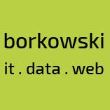 Darius Borkowski EDV