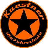 Kästner die Fahrschule logo