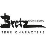 Bretz Store für Designmöbel