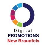 Digital Promotions New Braunfels
