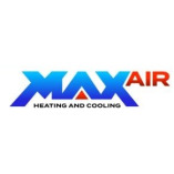 Max Air Heating and Cooling