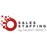 SALES STAFFING by Talent Impact