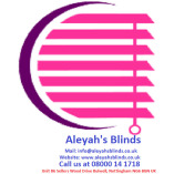 Aleyah's Blinds
