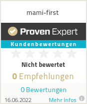 Erfahrungen & Bewertungen zu mami-first