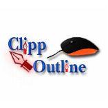 Clippoutline