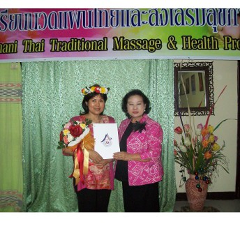 Thai Massage Soltau
