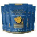 Golden Superfood Bliss