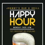 Johnnys Bar & Grill