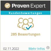 Erfahrungen & Bewertungen zu Kagels Trading GmbH