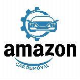 Amazon Car Removal