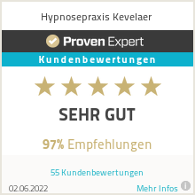 Erfahrungen & Bewertungen zu Hypnosepraxis Kevelaer