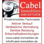 Cabel Immobilien