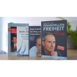 Der Weg Zur Finanziellen Freiheit von Bodo Schäfer