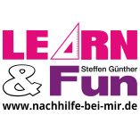 Mobile Nachhilfe Learn & Fun logo