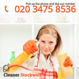 Cleaning Services Stockwell
