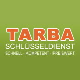 Tarba Schlüsseldienst Düsseldorf logo