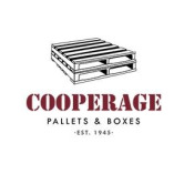 Cooperage Pallets & Boxes