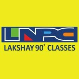 Lakshay 90Plus Classes