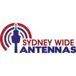 Sydney Wide Antennas