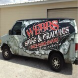 Webbs Signs and Graphics