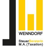 Steuerberaterin Jennifer Wenndorf