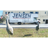Jensen Moving & Storage